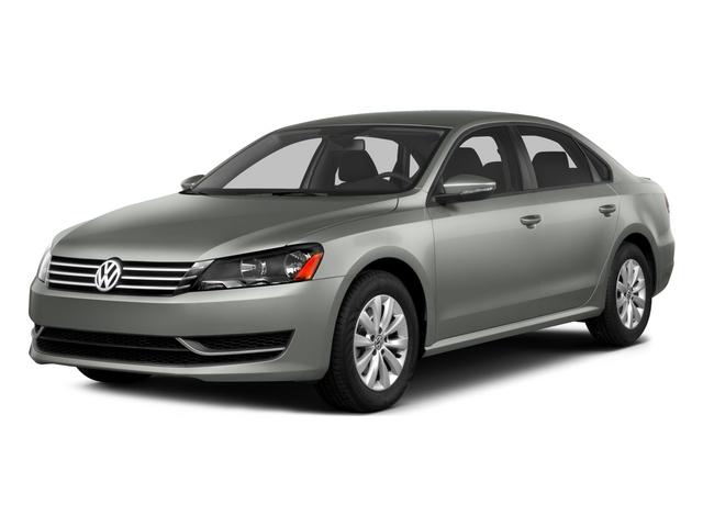 2015 Volkswagen Passat 1.8T Wolfsburg Ed for sale in Fredericksburg, VA