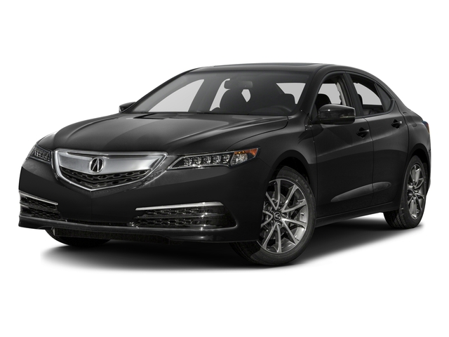 2016 Acura TLX V6 for sale in Grapevine, TX