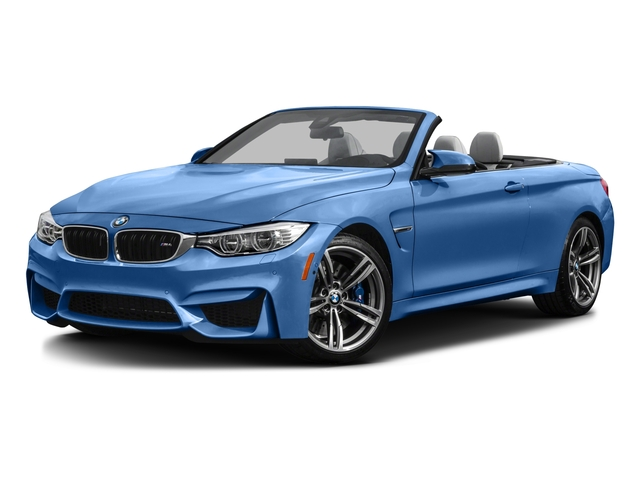 2016 BMW M4 2dr Conv for sale in Silver Spring, MD