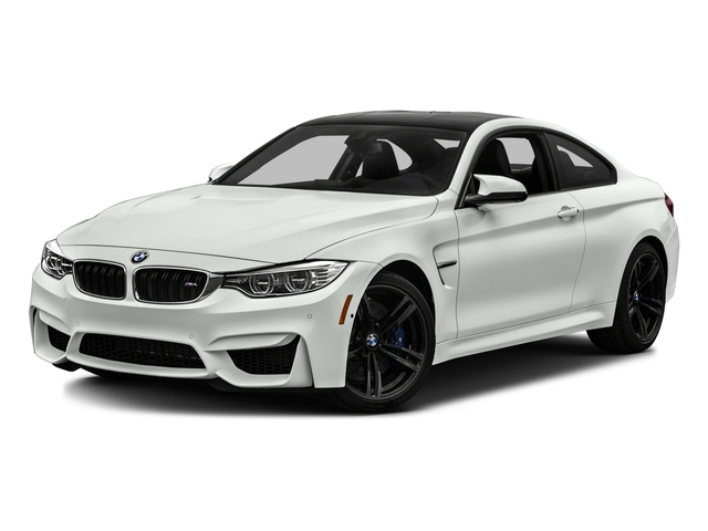 2016 BMW M4 2dr Cpe for sale in Chantilly, VA