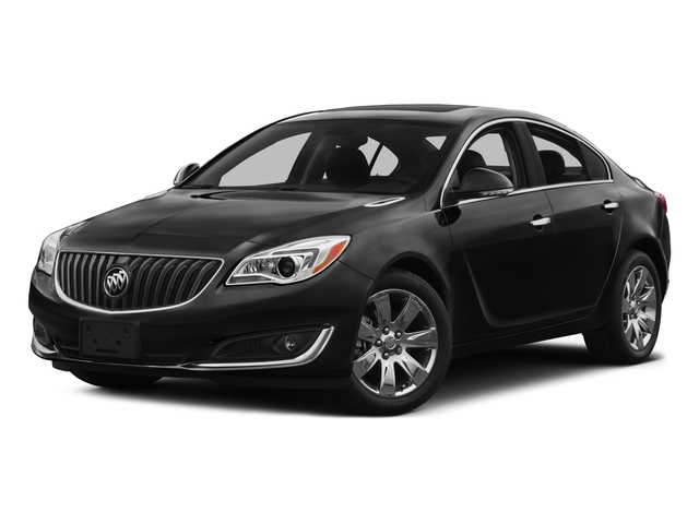 2016 Buick Regal 4dr Sdn FWD for sale in Fort Wayne, IN