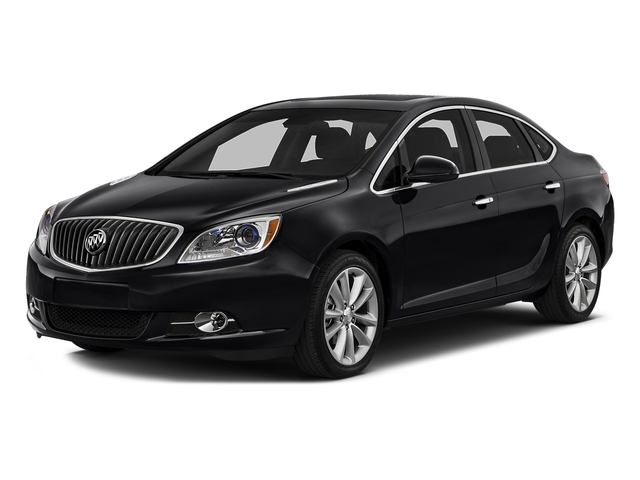 2016 Buick Verano 4dr Sdn for sale in Front Royal, VA