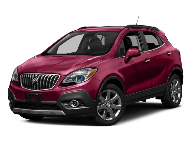 2016 Buick Encore FWD 4dr for sale in Sugar Land, TX