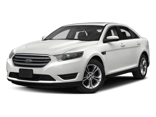 certified 2016 Ford Taurus SEL