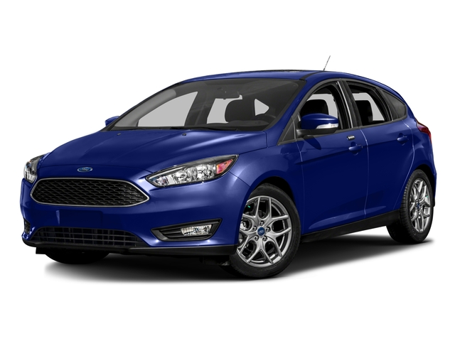 2016 Ford Focus SE for sale in Sugar Land, TX