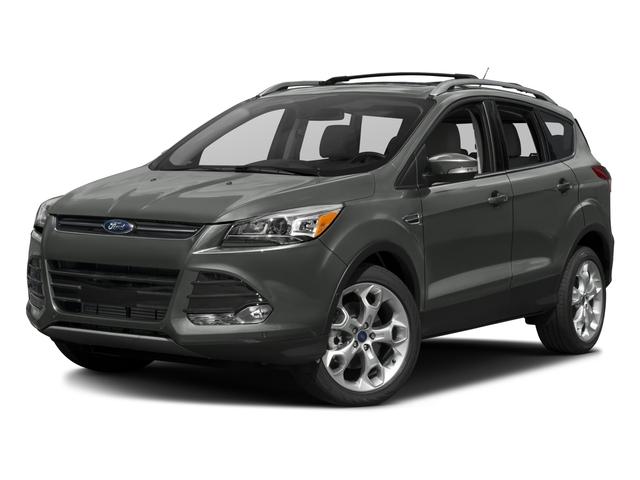2016 Ford Escape Titanium for sale in MESQUITE, TX
