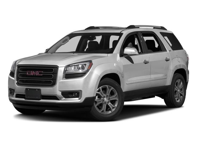 2016 GMC Acadia SLT for sale in El Paso, TX