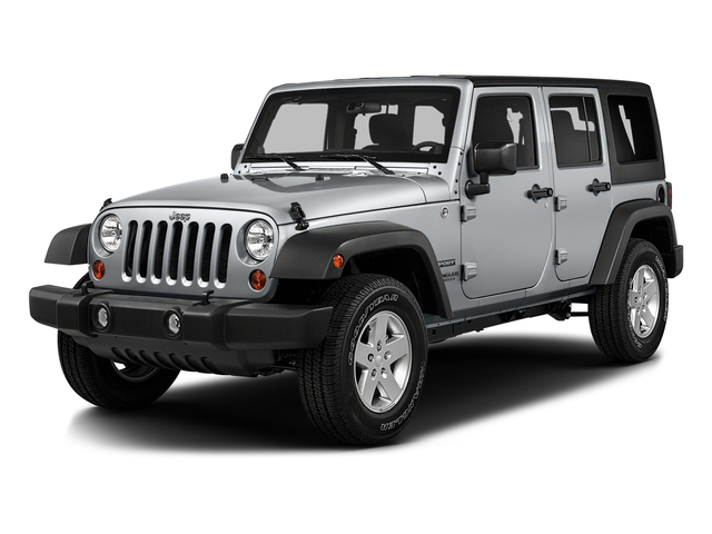 2016 Jeep Wrangler Unlimited Sahara for sale in Sugar Land, TX