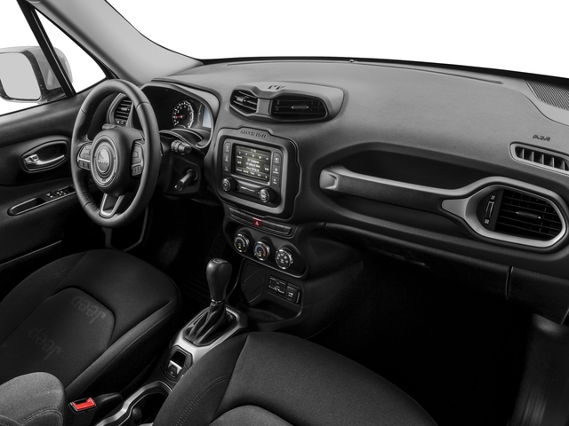 2016 Jeep Renegade Trailhawk for sale in Frederick, MD