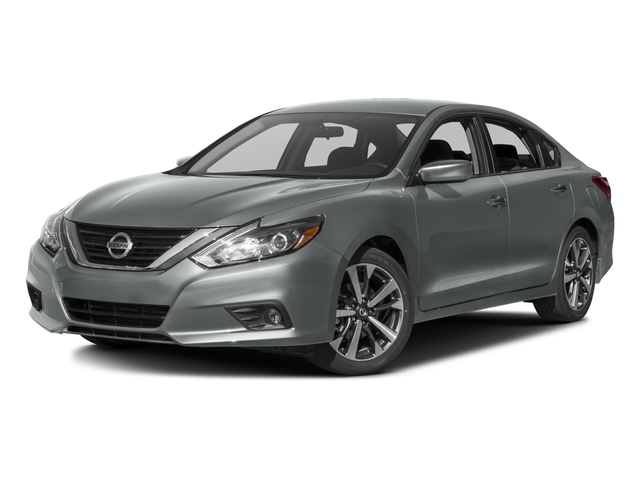 2016 Nissan Altima 2.5 SR for sale in Houston, TX