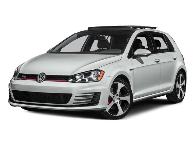 2016 Volkswagen Golf GTI Autobahn for sale in Union Gap, WA