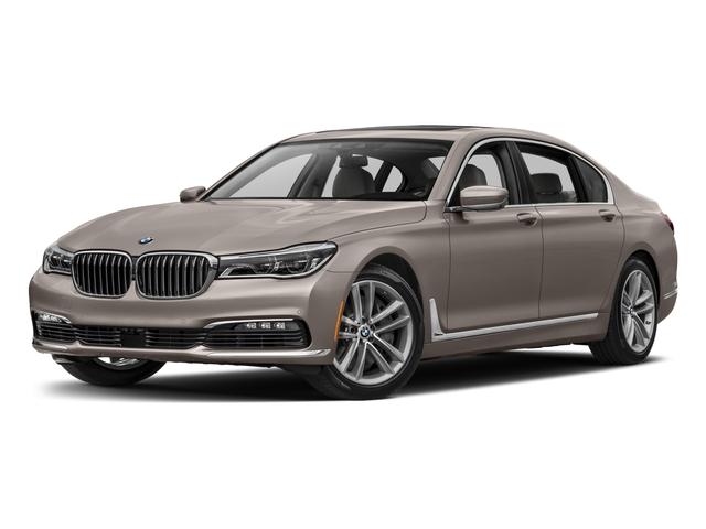 2017 BMW 7 Series 750i xDrive for sale in Randolph, NJ