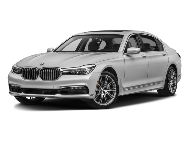 2017 BMW 7 Series 740i xDrive for sale in Westmont, IL