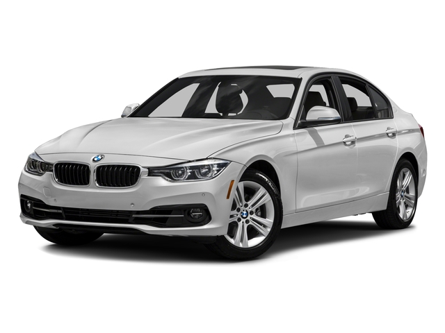 2017 BMW 3 Series 330i xDrive for sale in Schaumburg, IL