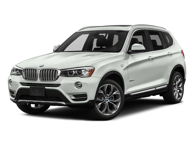 2017 BMW X3 xDrive28i for sale in East Haven, CT