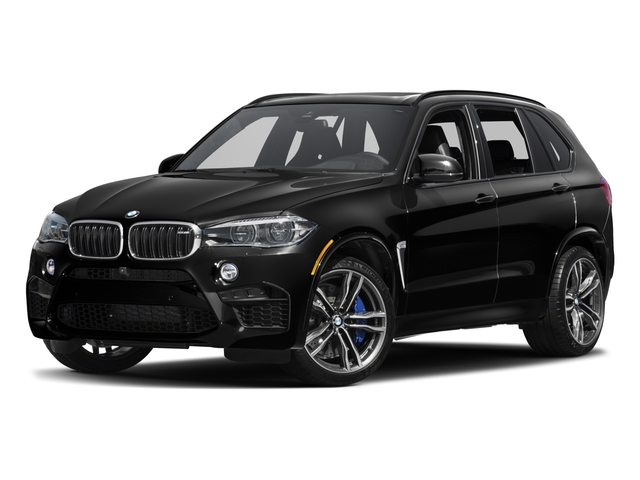 2017 BMW X5 M Sports Activity Vehicle for sale in Sterling, VA