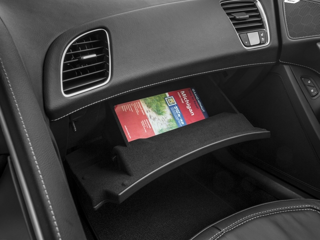2017 Chevrolet Corvette 3LT for sale in Schaumburg, IL
