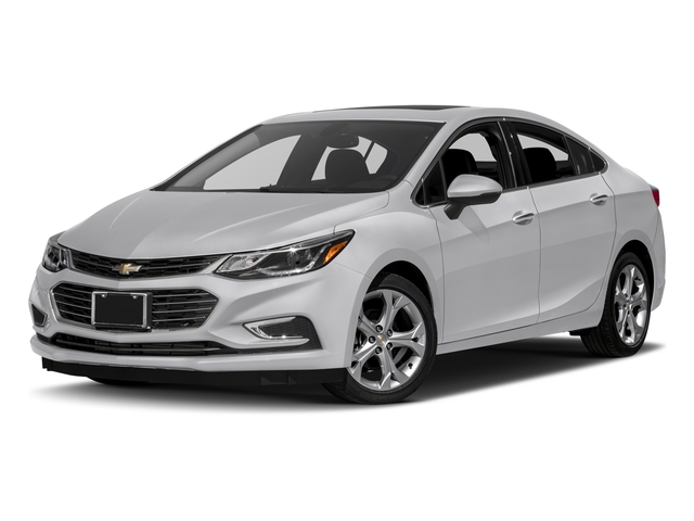 2017 Chevrolet Cruze Premier for sale in Sugar Land, TX
