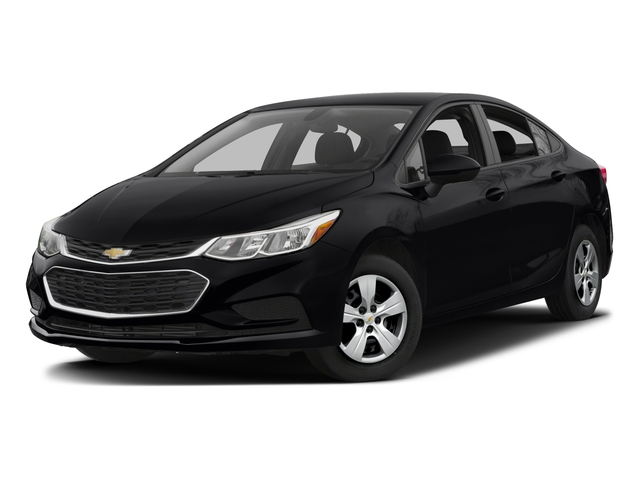 2017 Chevrolet Cruze LS for sale in Sugar Land, TX