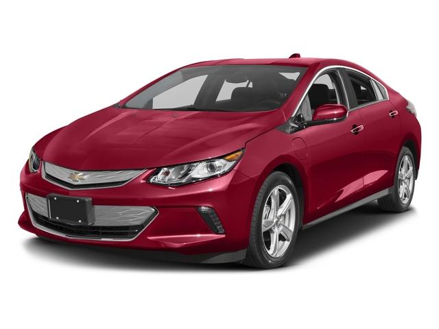 2017 Chevrolet Volt LT for sale in Chantilly, VA