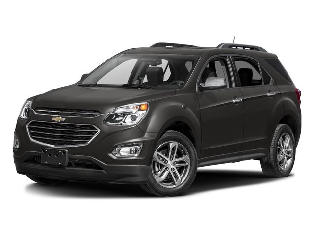 2017 Chevrolet Equinox Premier for sale in Chantilly, VA