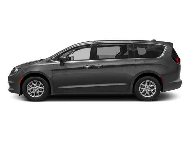 2017 Chrysler Pacifica Limited for sale in Orlando, FL