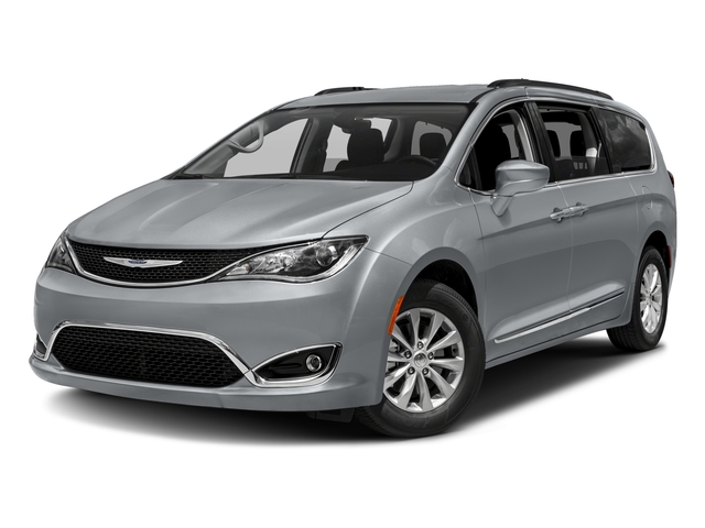 2017 Chrysler Pacifica Touring-L Plus for sale in Bowie, MD