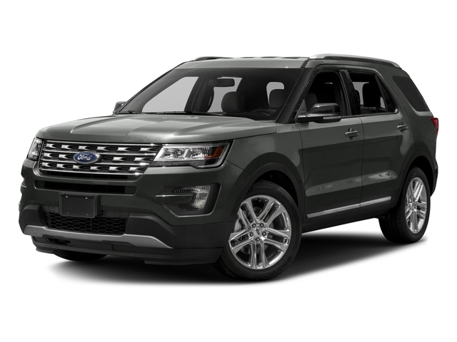 2017 Ford Explorer XLT for sale in Dallas, GA