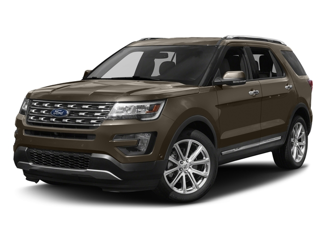2017 Ford Explorer Limited for sale in Schaumburg, IL