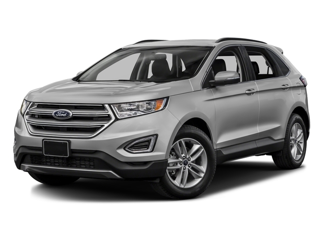 2017 Ford Edge SEL for sale in Azusa, CA