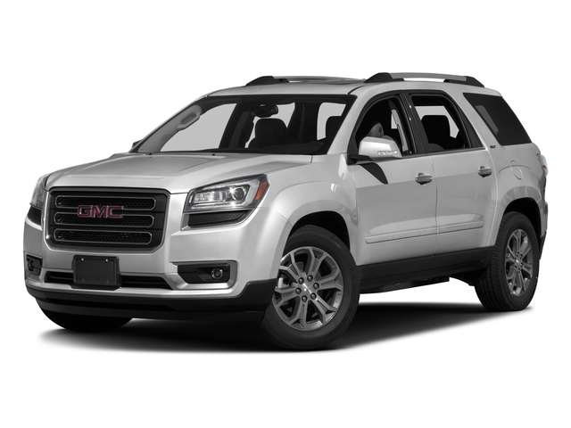 2017 GMC Acadia Limited Limited for sale in Front Royal, VA