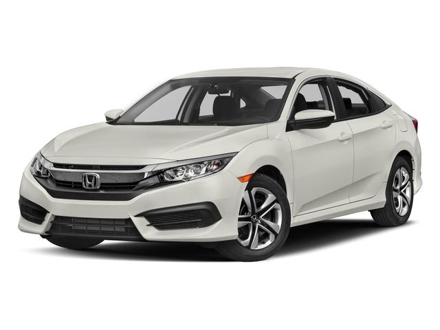 2017 Honda Civic Sedan LX for sale in Woodbridge, VA