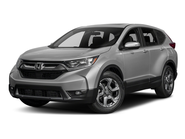 2017 Honda CR-V EX for sale in Clarksville, MD