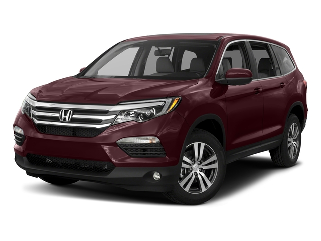 2017 Honda Pilot EX-L for sale in Troy, NY