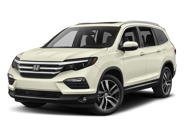 2017 Honda Pilot Touring for sale in Brentwood, MD