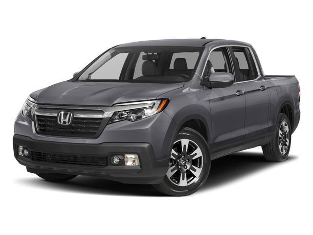 2017 Honda Ridgeline RTL-T for sale in Long Beach, CA