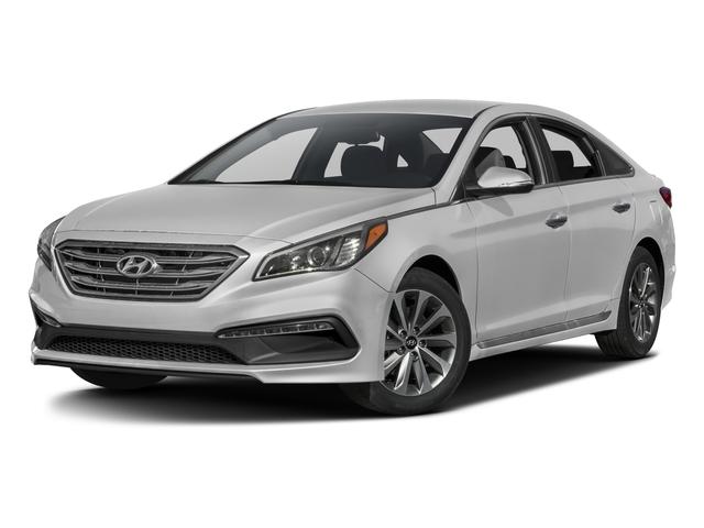 2017 Hyundai Sonata Sport for sale in Calumet City, IL