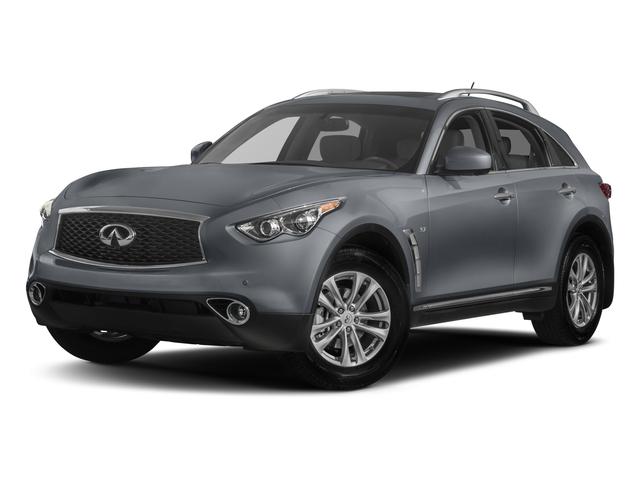 2017 INFINITI QX70 AWD for sale in Schaumburg, IL