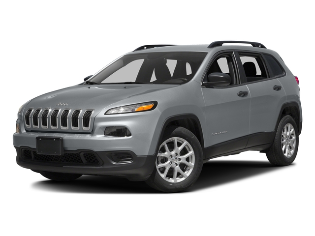 2017 Jeep Cherokee Sport for sale in Highland, IN