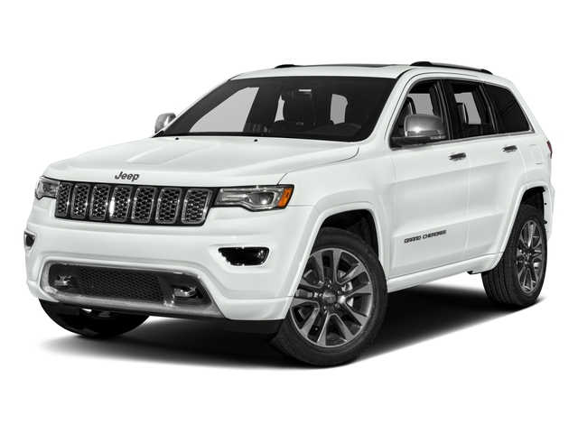 2017 Jeep Grand Cherokee Overland for sale in Skokie, IL