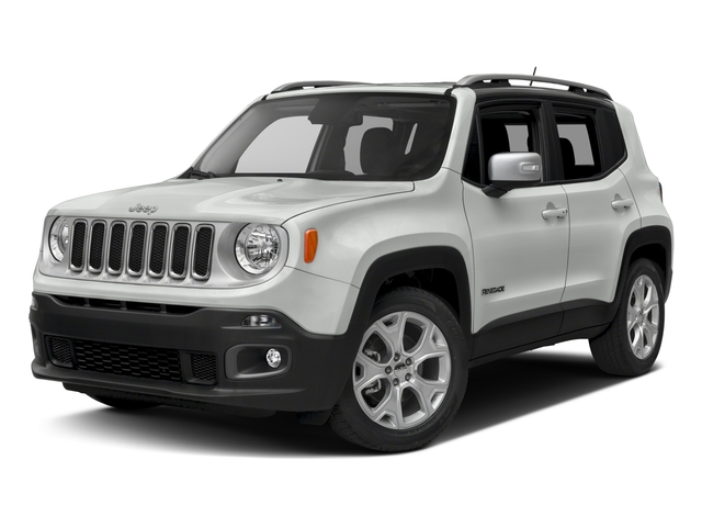 2017 Jeep Renegade Limited for sale in Front Royal, VA