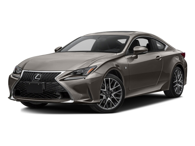 2017 Lexus RC RC 350 for sale in Silver Spring, MD