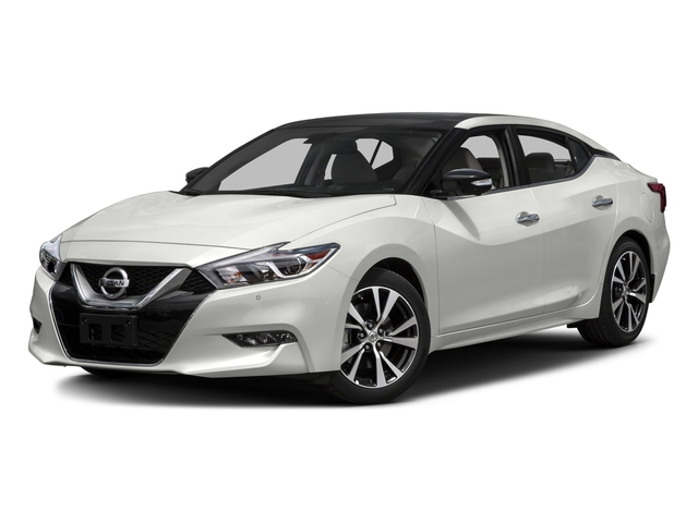 2017 Nissan Maxima Platinum for sale in Greenville, TX