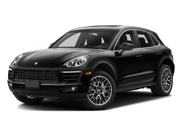 2017 Porsche Macan GTS for sale in Portland, OR