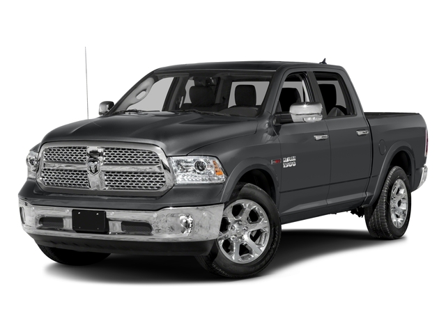 2017 Ram 1500 Laramie for sale in Dodgeville, WI