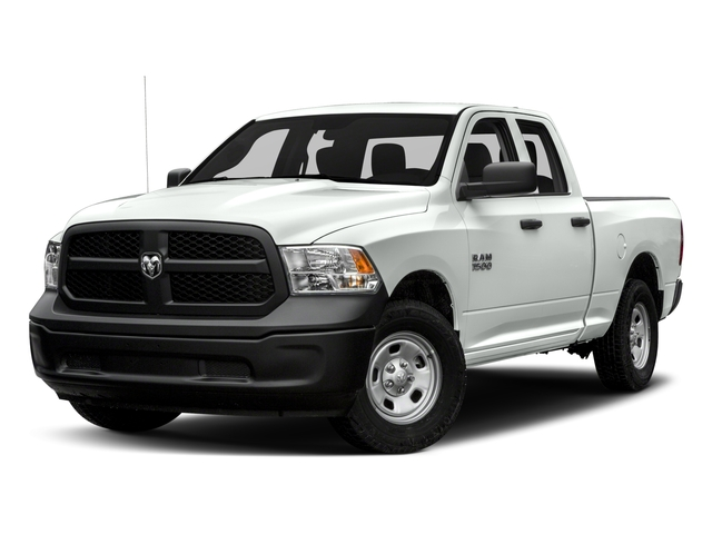 2017 Ram 1500 Tradesman for sale in Woodbridge, VA