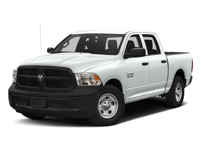 2017 Ram 1500 Express for sale in Greenville, SC