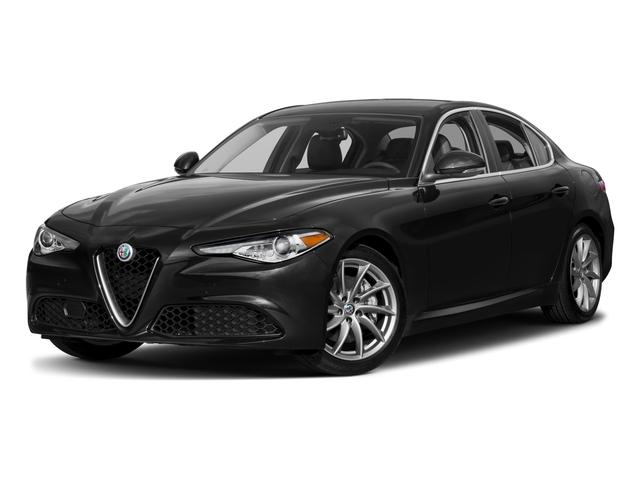 2018 Alfa Romeo Giulia Ti Sport for sale in Plano, TX