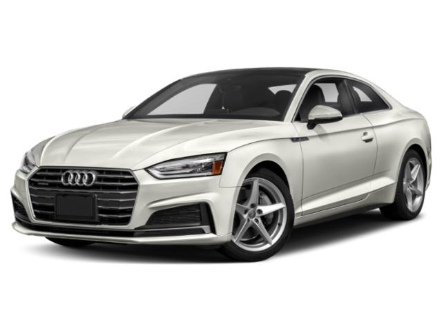 2018 Audi A5 Coupe Premium Plus for sale in Orland Park, IL
