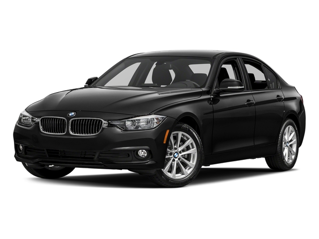 2018 BMW 3 Series 320i xDrive for sale in Sterling, VA
